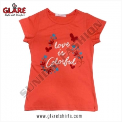 <p>Basic T-Shirts for Girls</p>