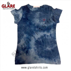 <p>Designer T-Shirts for Girls</p>