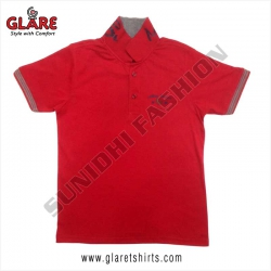 <p>Collar T-Shirts for Boys</p>